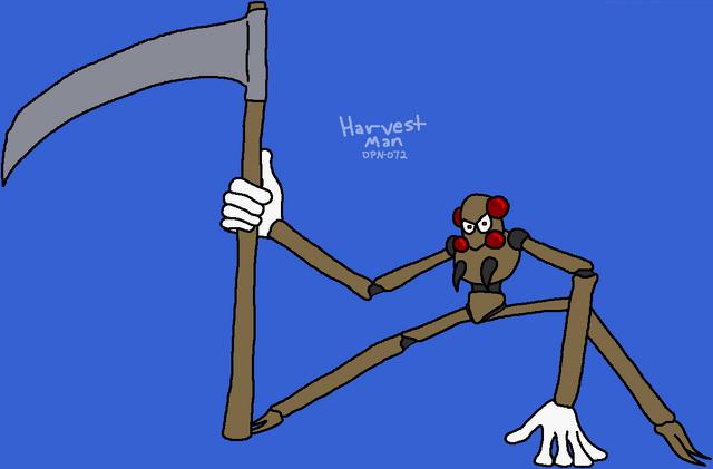 File:Harvest Man.png