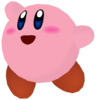 Kirby render