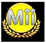 MTO- Mii Icon