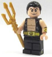 Namor the Sub-Mariner (Lego Batman 4)