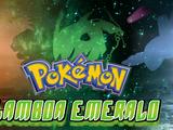 Pokémon Lambda Emerald Version
