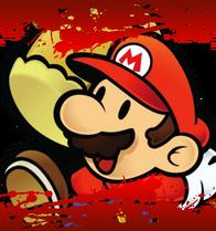 SSBEndeavor Paper Mario