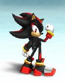 Shadow - Nintendo All-Star's