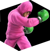 Tkr little mac