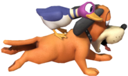 0.6.Duck Hunt Duo Running