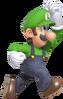2.Luigi Jumping