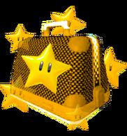 5.Star Armor