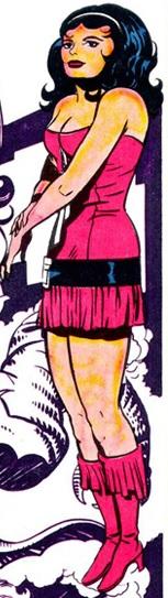 Beautiful Dreamer (DC Comics)
