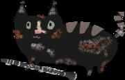 Claricat