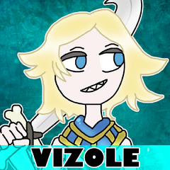 ColdBlood Icon Vizole