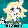 ColdBlood Icon Vizole