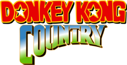 Donkeykongcountry ssbulogo