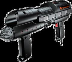 E-13 Laser RifleGunmen