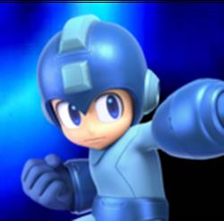 HOTH Mega Man