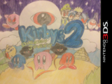 Kirby's Dimension Journey 2