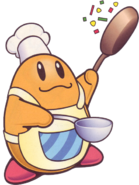KSS Chef Kawasaki