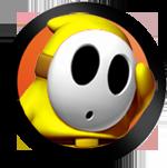 MHWii YellowShyGuy icon