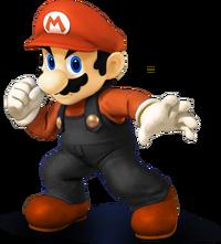 Mario Mario bros 3 Alt