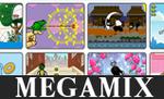 MegamixSGY