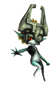 Midna ws