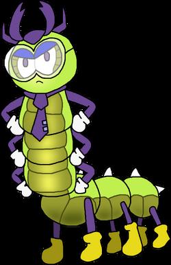 Mr.CentiEX