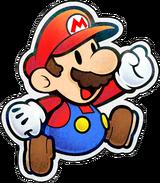 Paper Mario Jam