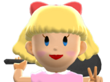 Paula (Super Smash Bros . Ultimate)