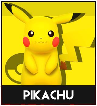 PikachuSSBV Updated
