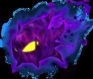 Purple-Wisp