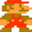 Retro Mario