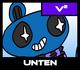 SSBCalamity - UntenIcon