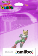 Sfw boxed fox