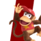 Smash-Galaxy-Diddy-Kong