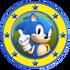Sonic Championship - Classic Sonic