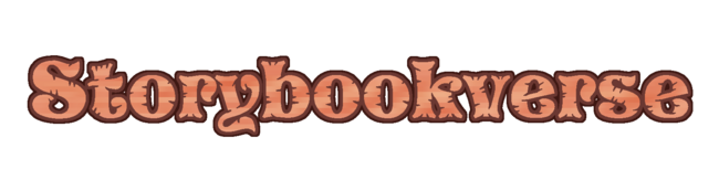 Storybookverse Logo