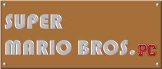 Super Mario Bros. PC