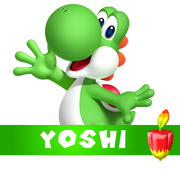 Yoshi MKTT