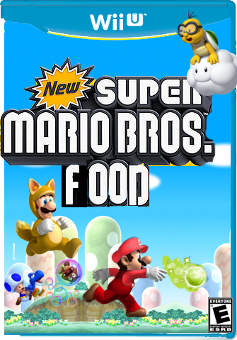 New Super Mario Bros  Food | Fantendo - Nintendo Fanon Wiki