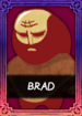 ACL Tome 57 character portal box - Brad