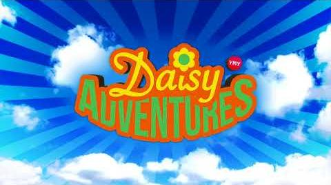 Daisy Adventures Soundtrack (Fan-made) - Title Screen