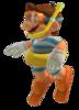 Diving Suit Mario 4