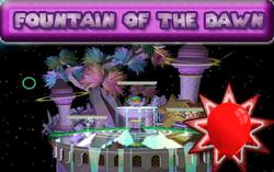 Fountain of Dawn MKSR