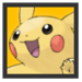 JSSB Character icon - Pikachu