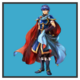 JSSB character preview icon - Marth