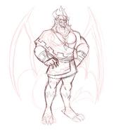 Lord Mephisto