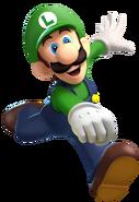 Luigi SM3DW