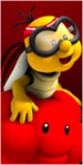 MSCF- Lakitu Icon