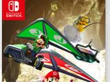 *Mario Kart 9*