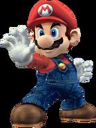 Mario (WGC)