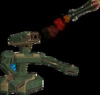 ROB Launcher